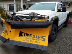 Kinssies Landscaping